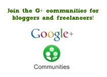 G+communities
