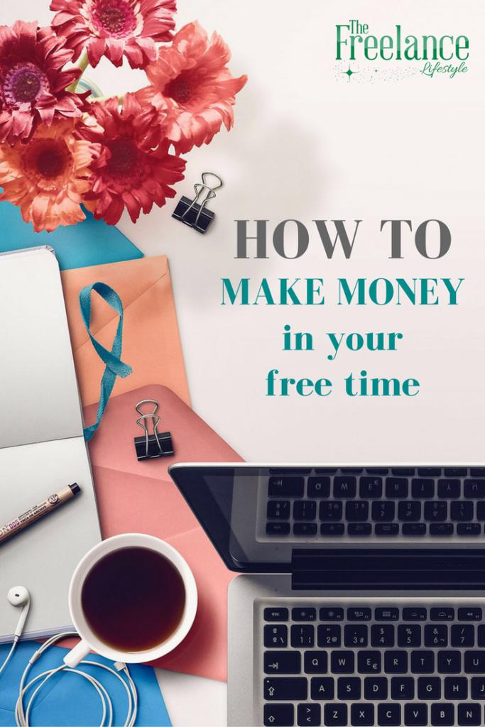 make money part time