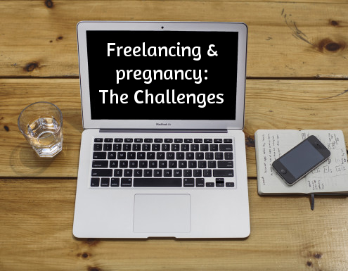 Freelancing and pregnancy