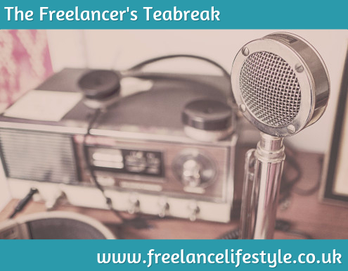 The Freelancers Teabreak