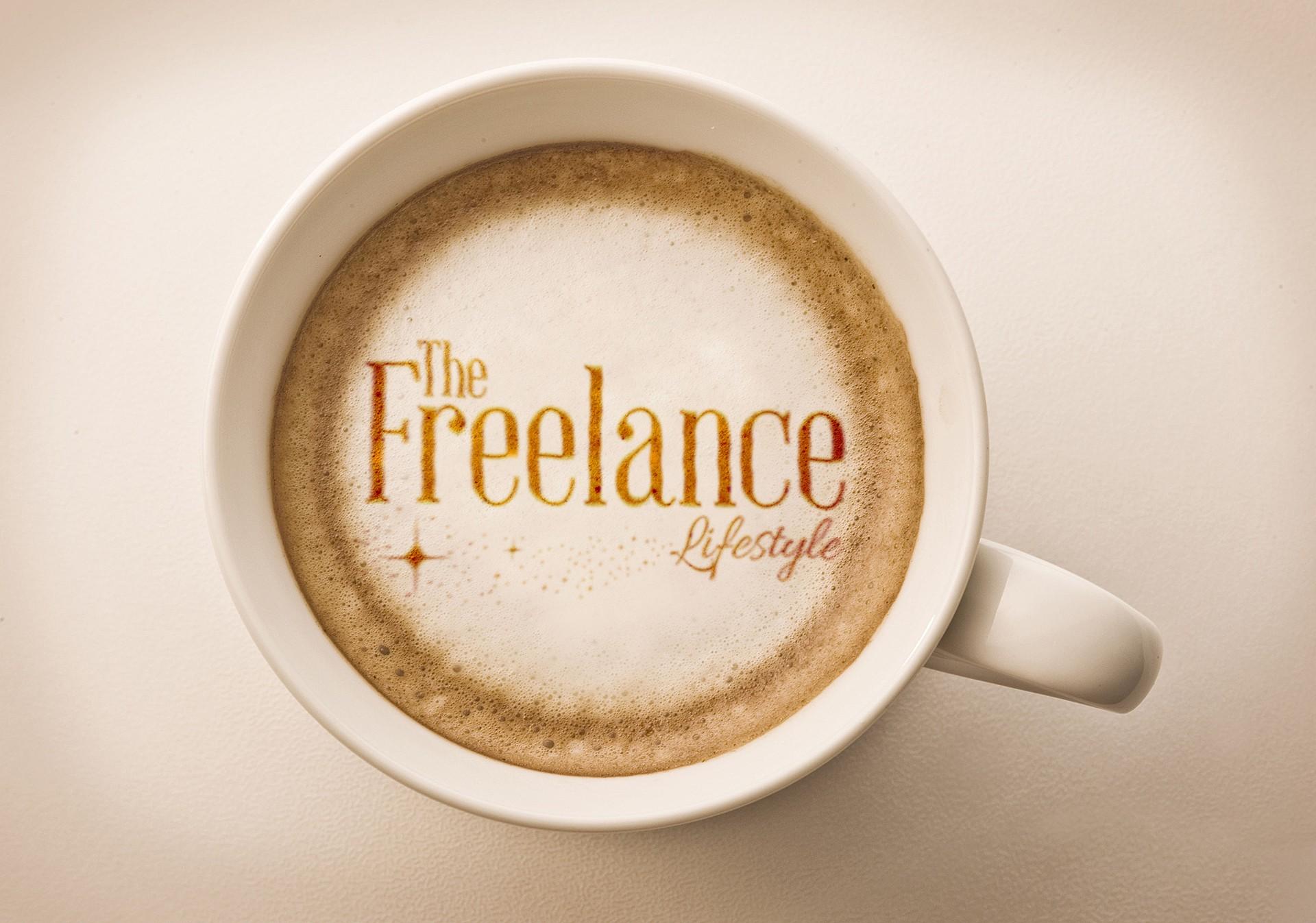fun freelance lifestyle