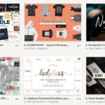 creativemarket gift guide for freelancers
