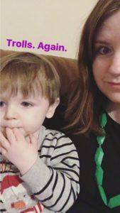 freelance life parenting