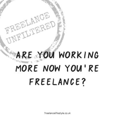 freelance hours