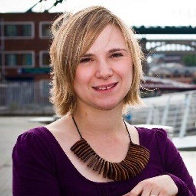 Amy Purdie