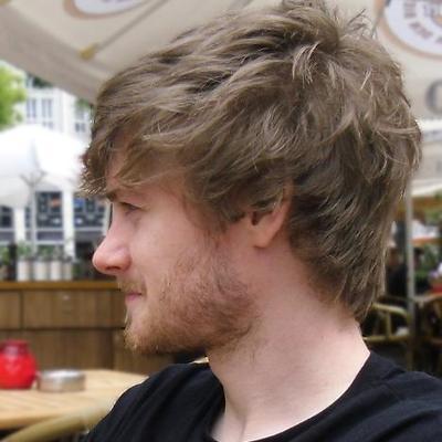 Jamie Thomson Copywriter