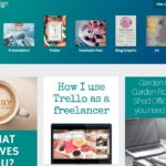 canva gift guide for freelancers