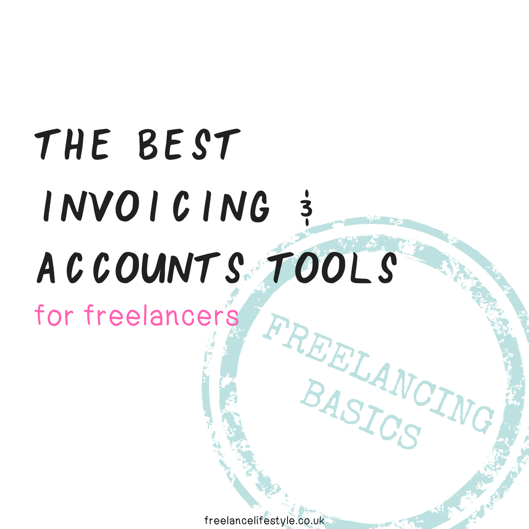 invoicing tools for freelancers
