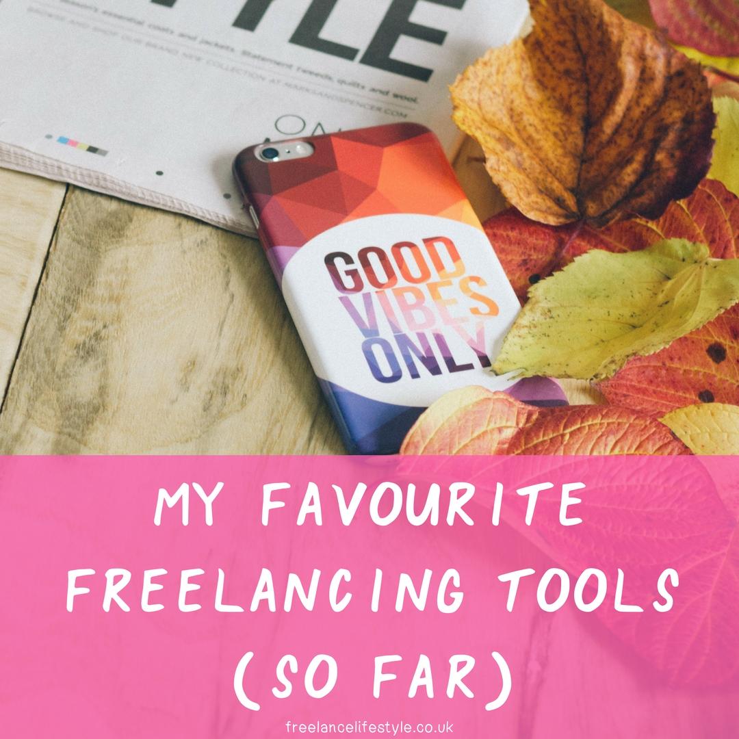 freelancing tools