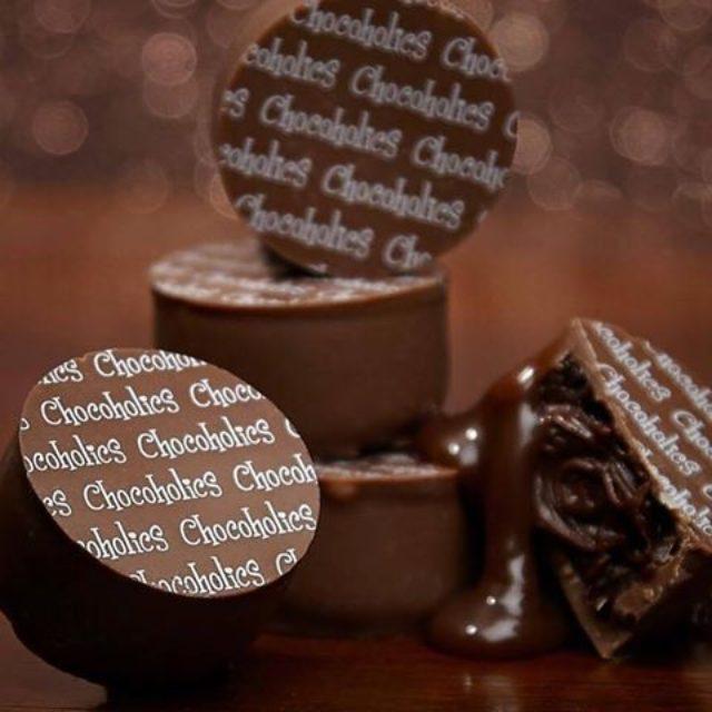 Brand New Chocolates