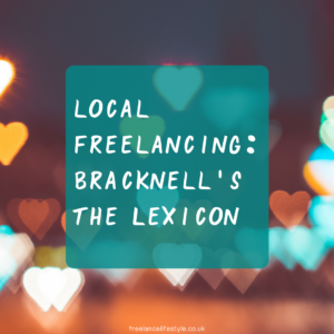 The Lexicon Bracknell
