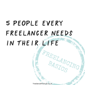 freelance support network